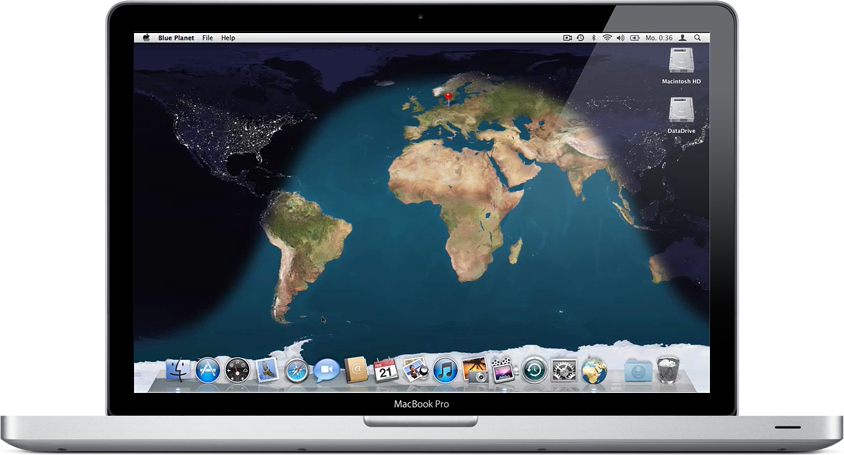 Blue planet for mac os x gumiabroncs Gallery